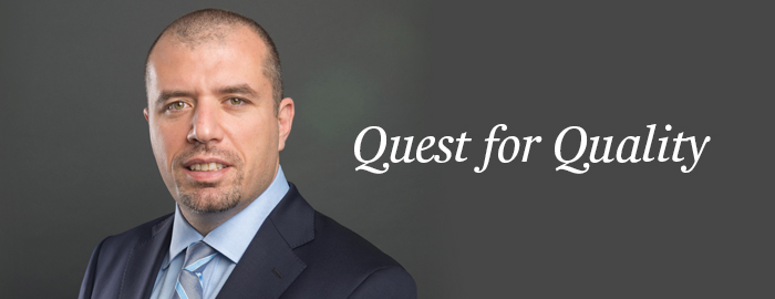 Quest-for-quality