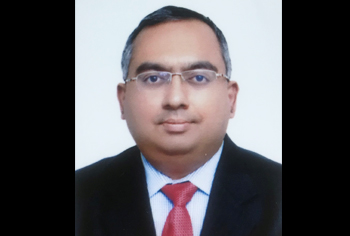 Arun Hari becomes group chief risk officer at Gulf International Bank