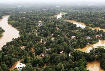 Kerala floods claims amount to 11,000