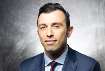 Ata Khatib, CEO, Lockton MENA Limited