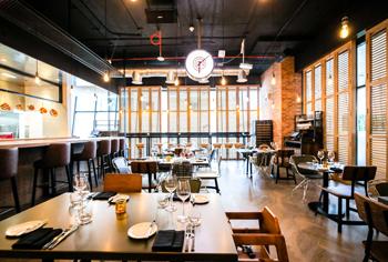 MasterChef Restaurant Dubai