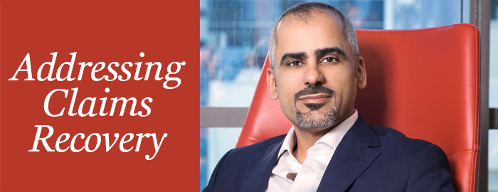 Ayman Al Ajmi, CEO, Braxtone