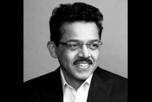 Suresh Nair, executive director, Gargash Insurance