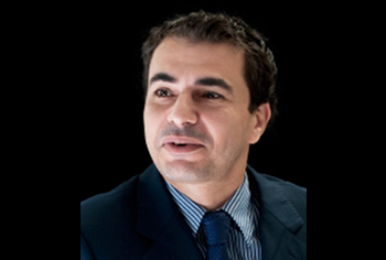 Abdallah Balbeisi, head of MEA, QBE