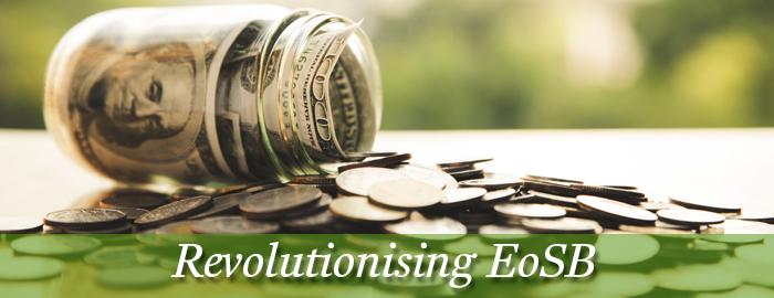 Revolutionising EoSB - Reena Vivek