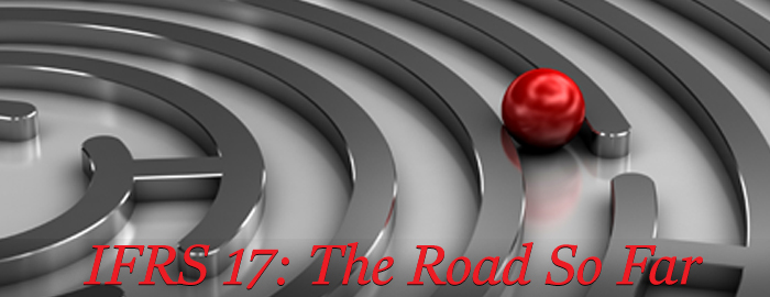 IFRS 17: The Road so Far