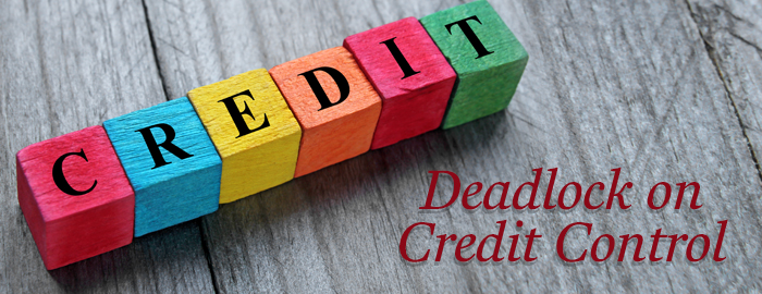 Deadlock on Credit Control: AM Best