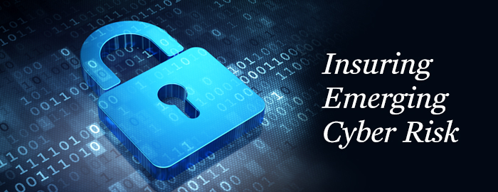 Insuring Emerging Cyber Risk