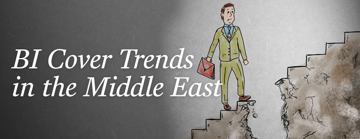 BI Cover Trends in the Middle East