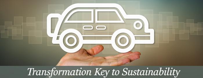 Digital transformation of motor insurance