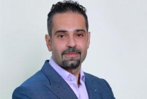 Ramzi Ghurani, managing partner, Petra Insurance Brokers