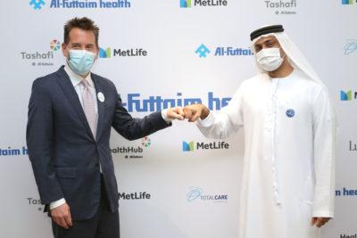 Al Futtaim Health & MetLife