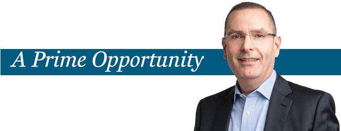 Saad Eddine M. Dimachkie - CEO, ME Region, SIACI Insurance Brokers