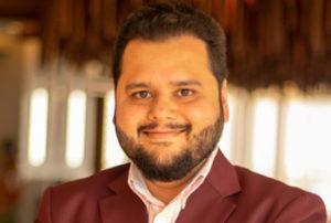 Avinash Babur, founder and CEO, insurancemarket.ae