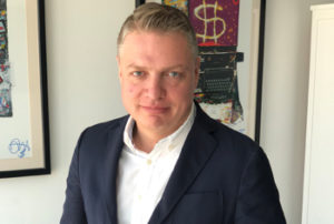 Jonathan Rawling, CFO, Yallacompare
