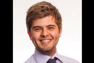 Walid Daniel Dib, CEO, hala