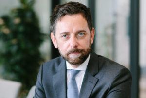 Simon Isgar, partner & head of Insurance, BSA Ahmed Bin Hezeem and Associates LLP